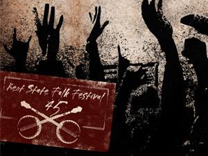 Kent State Folk Fest